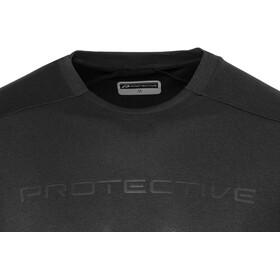 Protective Rawson Bike Jersey Shortsleeve Men black